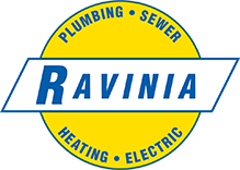 Company Logo For Ravinia Plumbing, Sewer, Heating &'