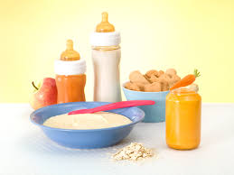 Baby Foods Market to Witness Huge Growth by 2026 : Mallinckr'