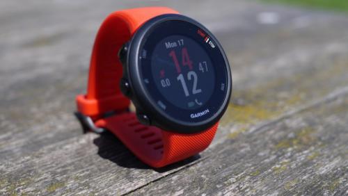 Gps Running Watches Market'
