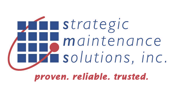 Strategic Maintenance Solutions Logo