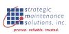 Company Logo For Strategic Maintenance Solutions'