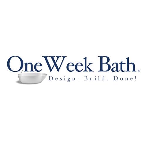 Company Logo For One Week Bath'