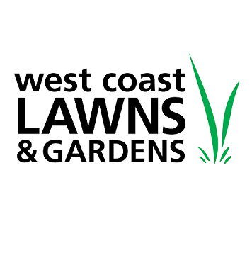 Company Logo For West Coast Lawns and Gardens'