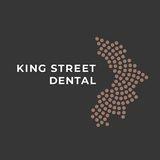 Company Logo For King Street Dental'