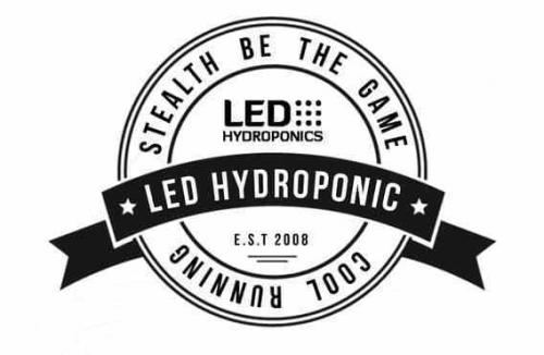 Company Logo For LED Hydroponic LTD'