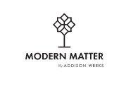Company Logo For Modern Matter'