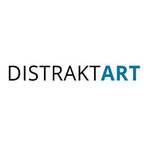 Company Logo For Distrakt Art, Inc.'