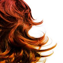 Hair Coloring'