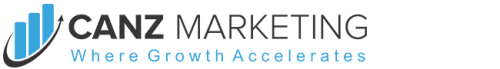 Company Logo For Canz Marketing'