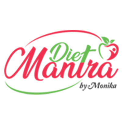 Company Logo For Diet Mantra By Monika'