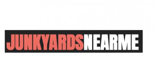 Company Logo For Junkyards Near Me'