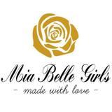 Company Logo For Mia Belle Baby'