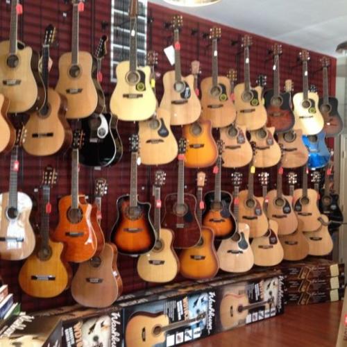 Wood Wind Instruments'