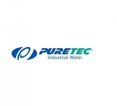 Company Logo For Puretec Industrial Water'