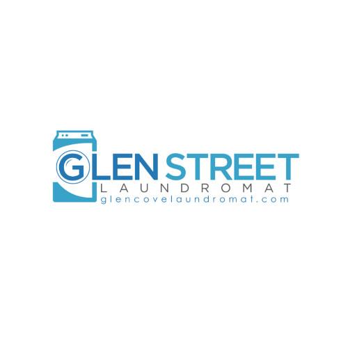 Company Logo For Glen Street Laundromat'