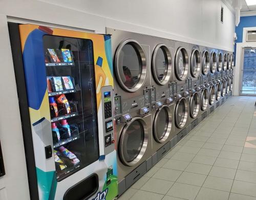 Laundry Near Me'