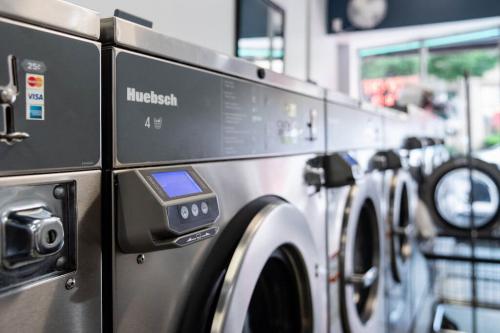 Laundry'