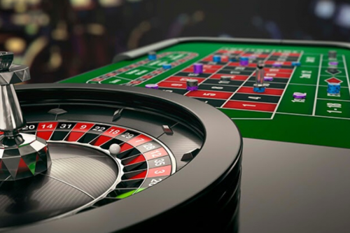Company Logo For Foxy Casino Reviews'