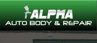 Company Logo For Car Body Shop NJ'