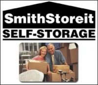 Smith Store It Logo