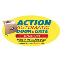 Company Logo For Action Door'