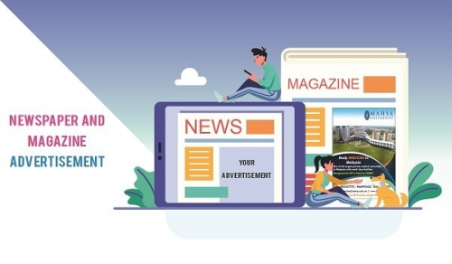 Best  Newspaper Advertising Agency in Chennai.'