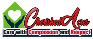 Company Logo For Cherished Acres Adult Family Home'