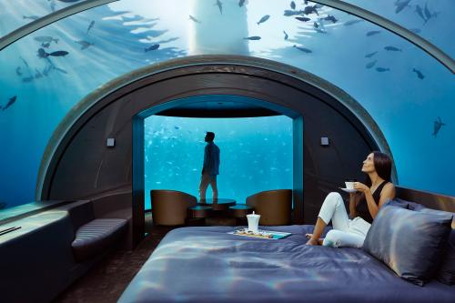 Underwater Hotels Market'