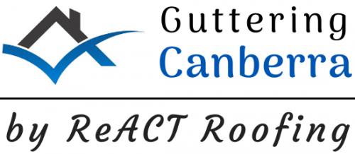 Guttering Canberra'