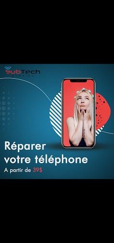 Company Logo For Sub Tech repairs - réparation ce'