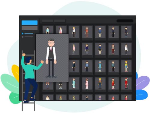Character Maker Free'