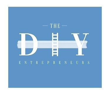 Company Logo For The DIY Entrepreneurs'