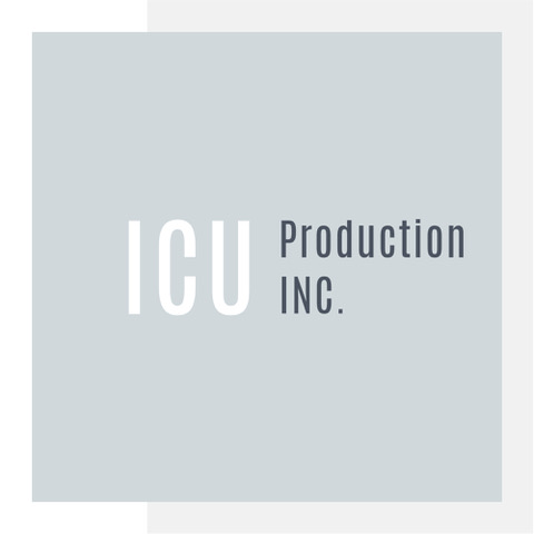 Company Logo For ICU Production'