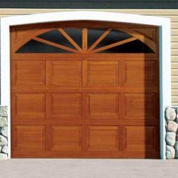 Garage Door Supplier'