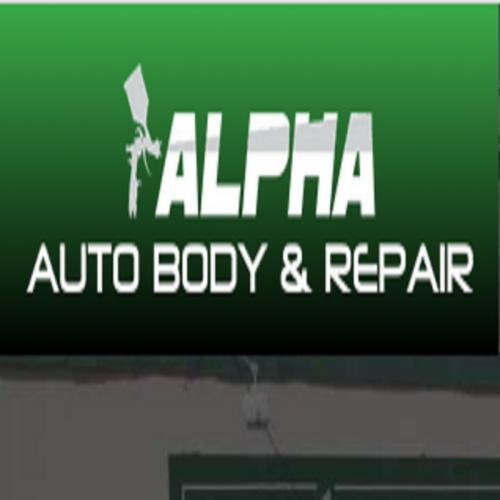 Company Logo For Auto Body Shop Bergen County'
