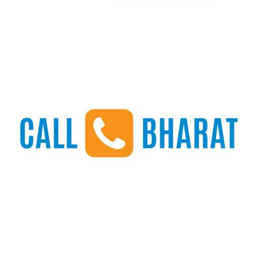 Company Logo For Call Bharat'