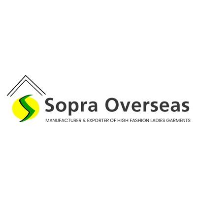 Company Logo For Sopra Overseas'