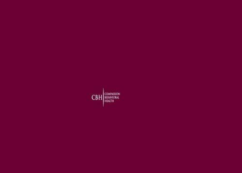 Company Logo For Compassion Behavioral Health'