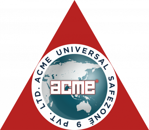 Company Logo For Acme Universal Safezone'