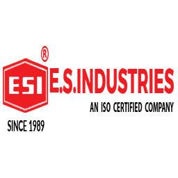 Company Logo For ES Industries'