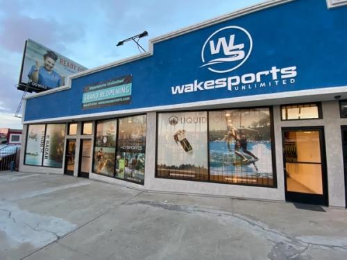 Wakesports'