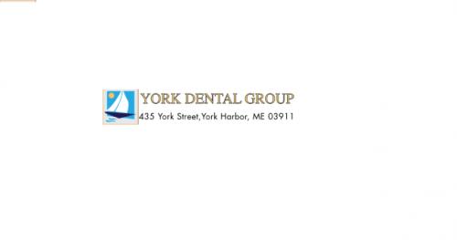 Company Logo For York Dental Group'
