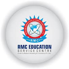 Company Logo For RMC Education'