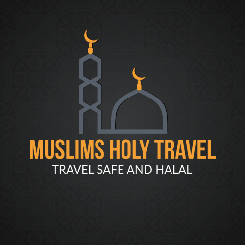 Company Logo For Muslims Holy Travel'