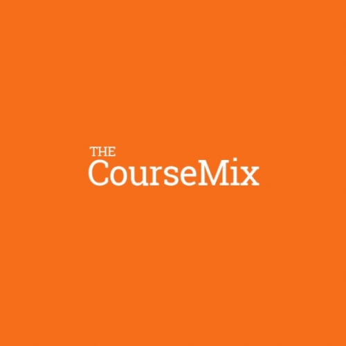Company Logo For The Course Mix'