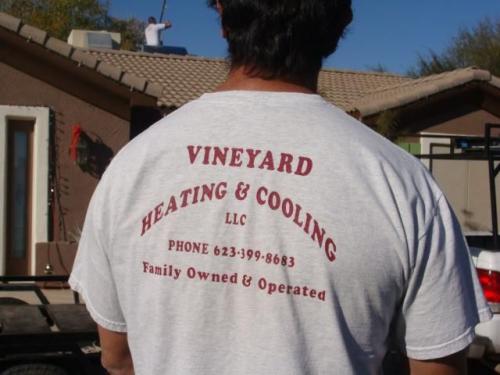 Company Logo For Vineyard Heating & Cooling LLC'