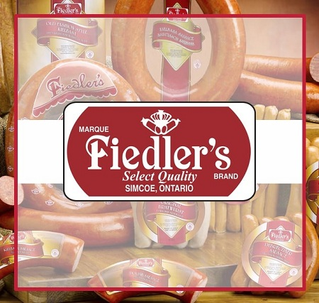 Company Logo For R. Fiedler Meat Products Limited'