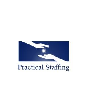 Company Logo For Practical Staffing Ltd'