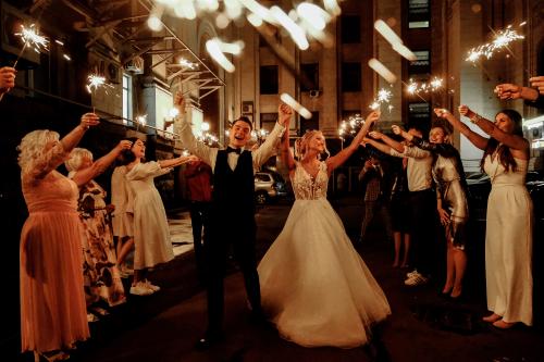 Wedding DJ'