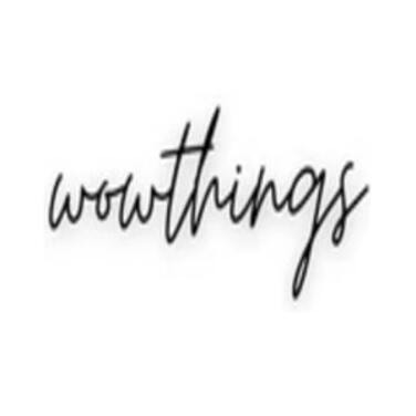 Company Logo For Wow Things'